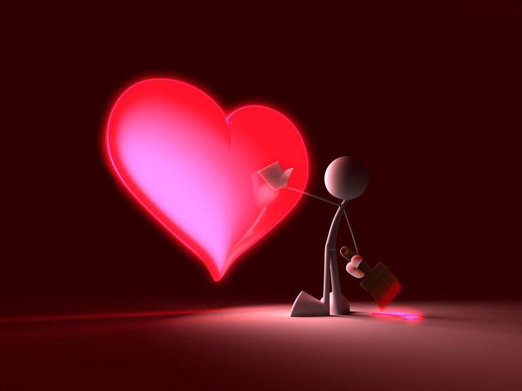 دل پاک
